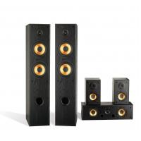 Eltax Exposure 5.0 Speaker Package