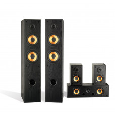Eltax Exposure 5.0 Speaker Package